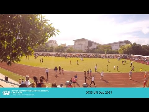 DCIS UN Day 2017
