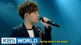 Infinite&Inspirit, Sungkyu - Time Walking Through Memories / Kontrol [Yu Huiyeol's Sketchbook]
