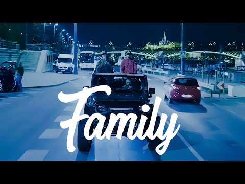 Ak26 Family Official Music Video