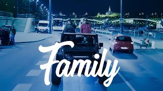 AK26   FAMILY | OFFICIAL MUSIC VIDEO |