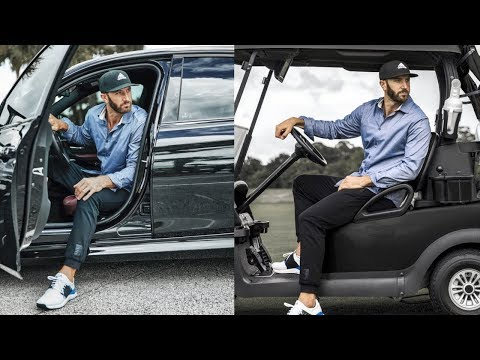 Golf Spotlight 2018 – adidas adicross Apparel
