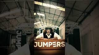 Jumpers  Trampolim Parque - Party