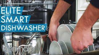 Kenmore Elite Smart Dishwasher | Kenmore
