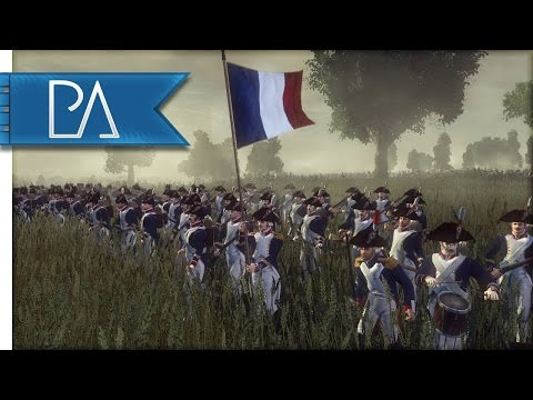 Gameplay de Napoleon: Total War