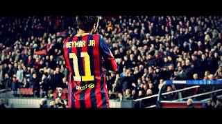 Neymar Jr | All Of Me | 2014/15 | 1080p
