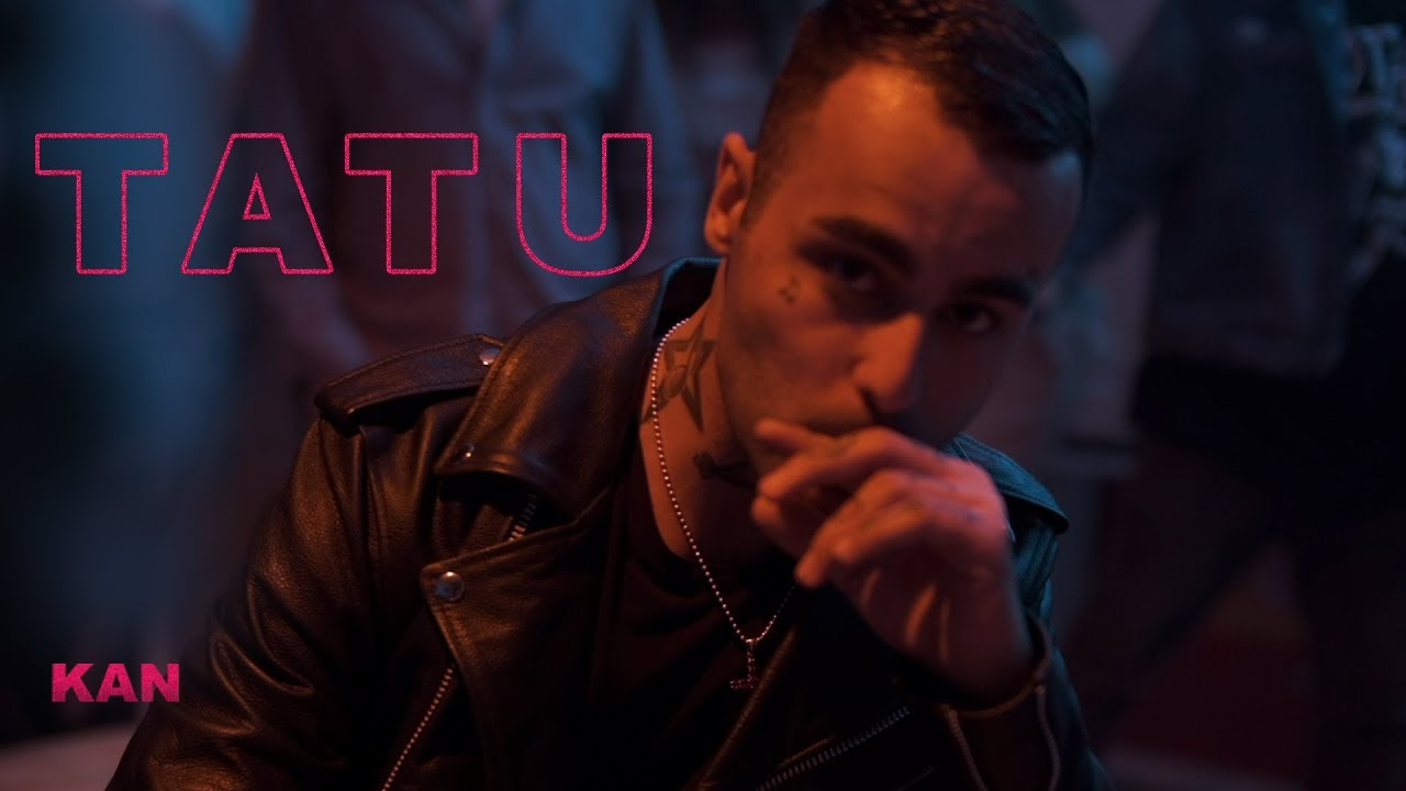 KAN — Tatu