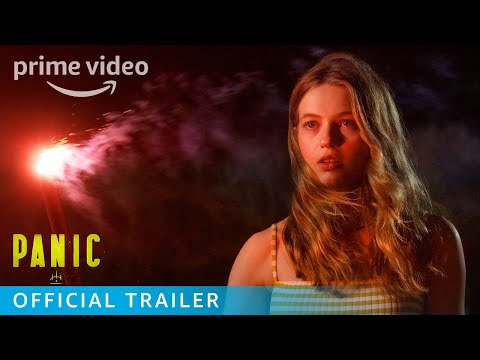 First Panic Trailer Reveals a Twisted Small-Town Tale