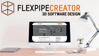 Flexpipe's Creator Extension with Sketchup has new features