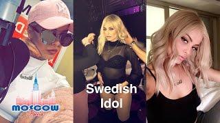 Gambar cover Bebe Rexha | MTV EMA 2016 | Rotterdam | Snapchat Videos