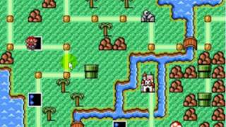 Super Mario Flash - Cheats
