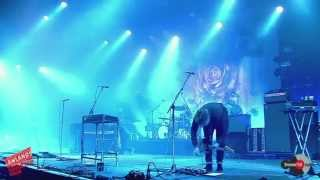 Editors   A Ton Of Love Live At Lowlands 2013 HD