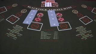 Three Card Blackjack