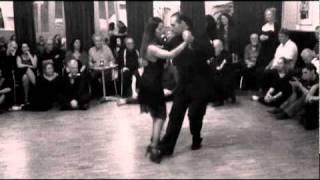 <br />Junior & Natalia<br />PATA ANCHA<br />tango improvisation
