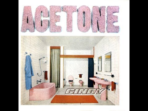 Acetone - Cindy (Full Album)