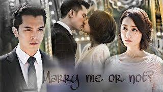 Женимся или как? // Уходи по-английски // Marry me or not?
