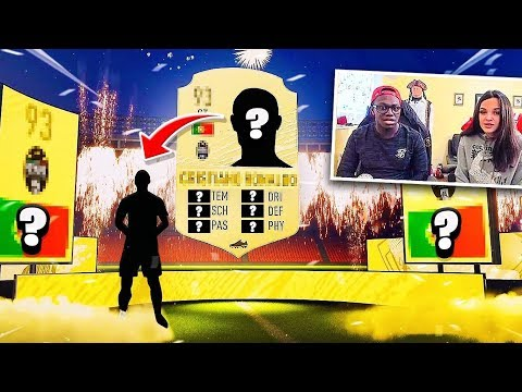 FIRST FIFA 20 PACK OPENING!!!