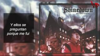 Fake - Shinedown  (Subtitulada al español)
