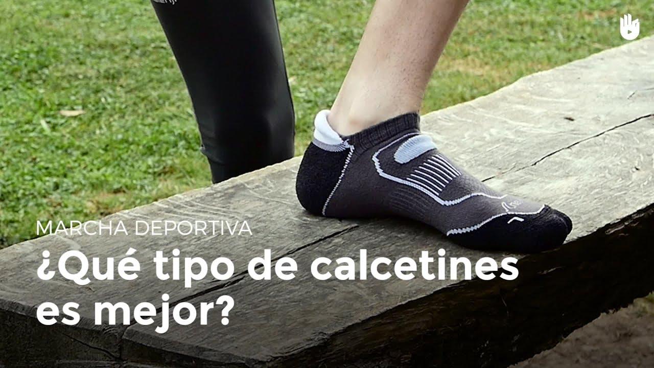 mejores calcetines deportivos