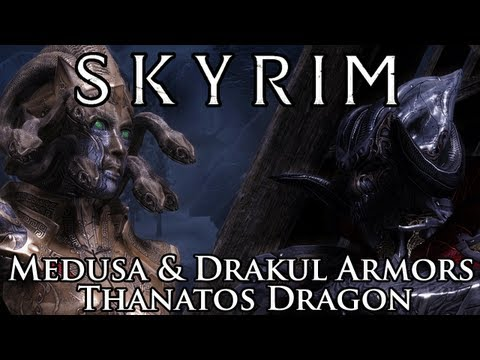 15 Skyrim Armour Mods You Should Be Using Right Now   GAMERS