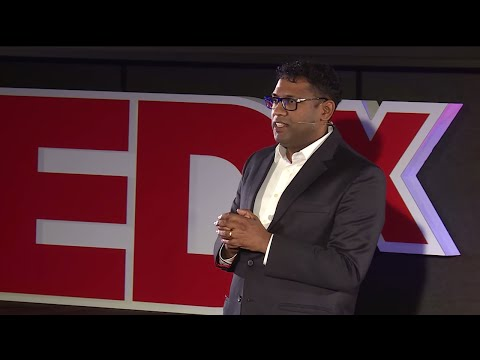The most wonderful job in the world. Now and Forever. | Vinay Rane | TEDxFulbrightMelbourne