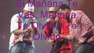 aventura & wisin y yandel - all up to you