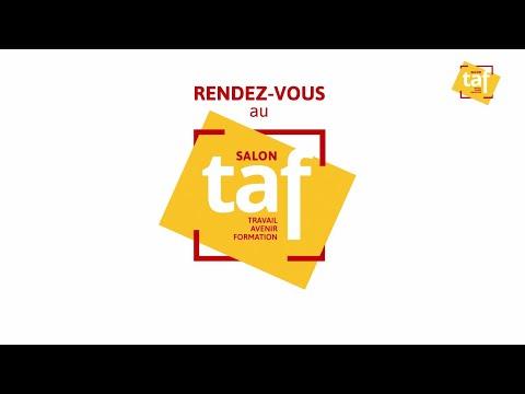 Salon du TAF Occitanie 2020