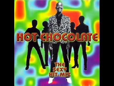 Hot Chocolate -  You Could've Been A Lady