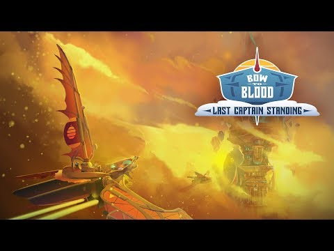 Bow To Blood:Last Captain Standing | Xbox, Switch, PS4, Steam thumbnail