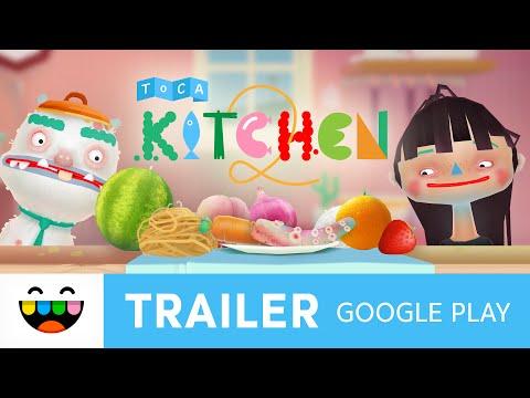 Скачать игру toca kitchen 2 на андроид бесплатно без интернета