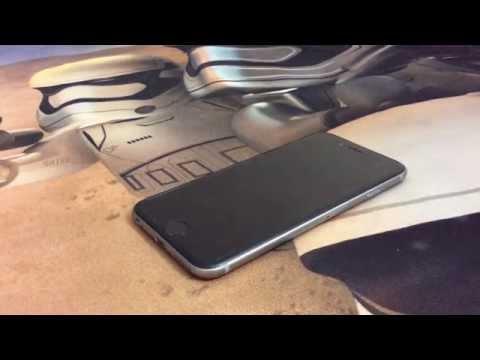 Лайфхак! Как почистить iPhone