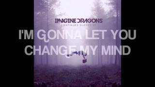 Round And Round - Imagine Dragons (With Lyrics)