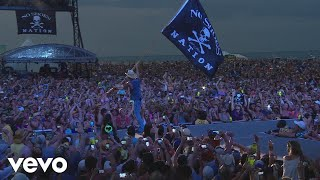 Kenny Chesney - Pirate Flag (Live)