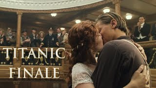 Titanic Soundtrack ~ Finale ~ Complete/Extended Film Version