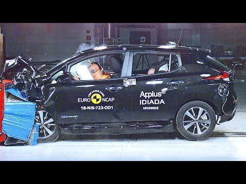Nissan Leaf (2018) Really Safe Car?