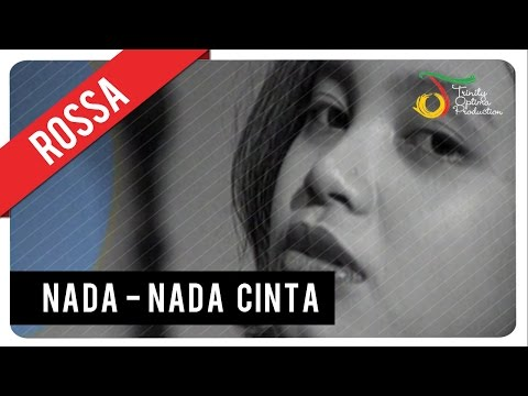 Rossa   nada nada cinta   official video clip