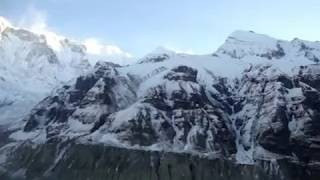 preview picture of video 'Annapurna Base Camp (ABC) Trek'