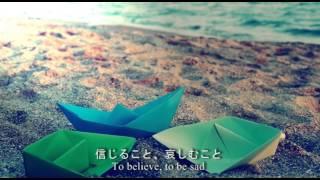 坂本真綾MaayaSakamoto-NOFEAR~あいすることToLove[cover]