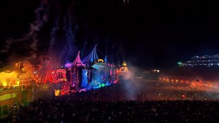 Swedish House Mafia Ft. John Martin - Don't You Worry Child     Tomorrowland 2017