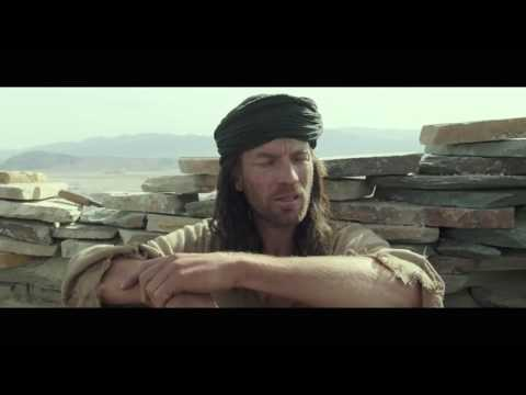 Last Days in the Desert Featurette 'Jesus'