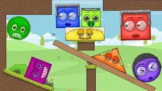 Juegos Para Niños Pequeños - Age Manipulation 2 - Videos Para Niños