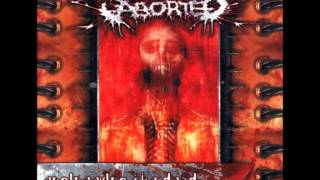 Aborted-Nailed Through Her Cunt