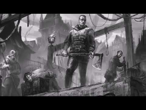 The Executioner - Teaser thumbnail