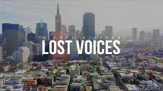 Jeyday & ZesKo - Lost Voices