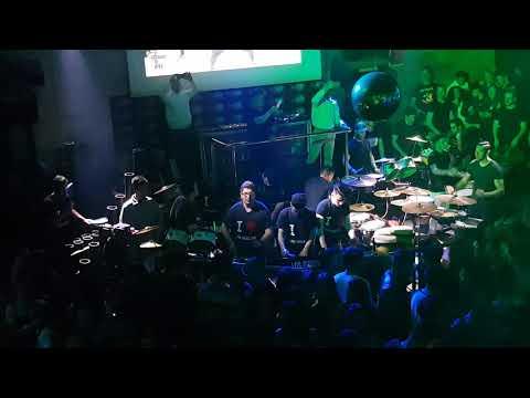 Los Pirulfos 2018 - Discoteca Taboo