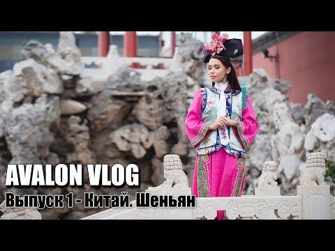 Путешествие в Китай VLOG #1. Китайская еда. Съем ли я таракана? Шеньян – что посмотреть? Гугун