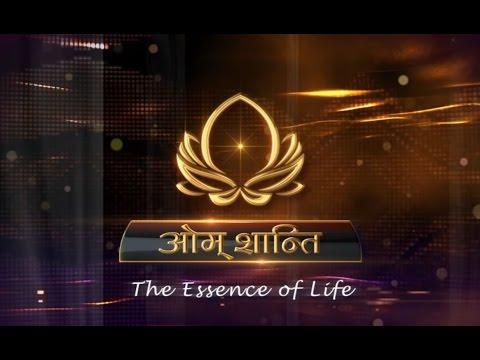 Om Shanti TV - US and Cannada - Ikk Onkar channel - Brahma Kumaris (видео)
