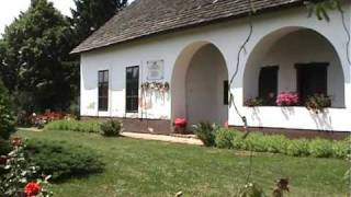 preview picture of video 'Bessenyei Ház Bemutatása Tiszabercel'