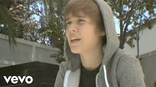 Justin Bieber   One Time (Behind The Scenes)