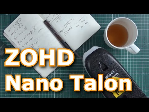 zohd-nano-talon--small-vtail-airplane-from-banggood
