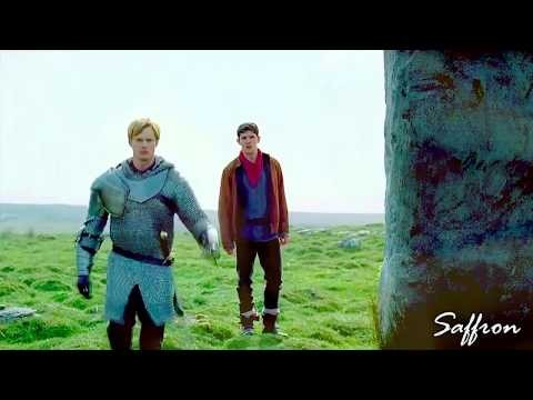 Merlin S5 // Marching On